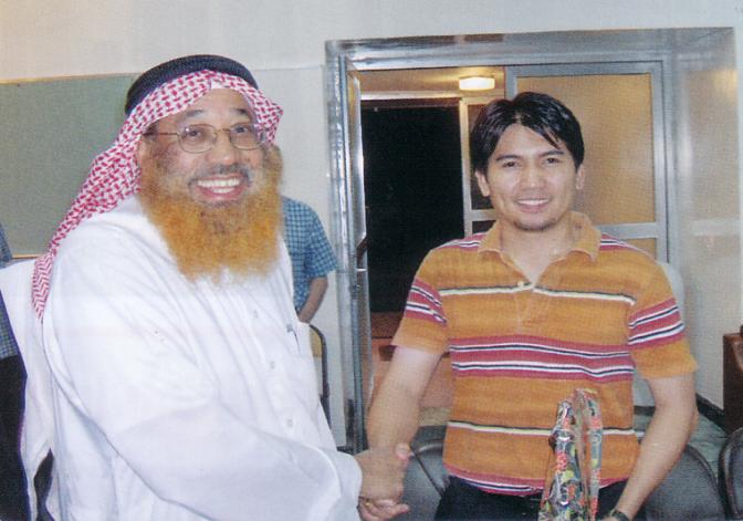 Champion – KJO Chess Tournament 2007
